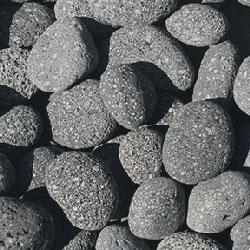 1-2 Inch Lava Pebbles